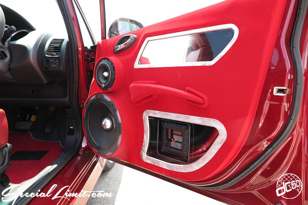 ACG Chubu Audio Car Gallery E:S Corporation Rockford Fosgate MONSTER Cable μDiMENSiON JL MTX VIBE GROUND ZERO FLUX IMAGE DYNAMICS MMATS CDT LIGHTNING TCHERNOV CABLE STREET WIRES REAL SCHILD HONDA FIT