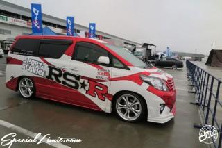 MOTOR GAMES Fuji Speed Way FISCO FOMURA Drift Japan Slammed Custom PADOCK Team RS☆R i☆SHOCK ALPHARD