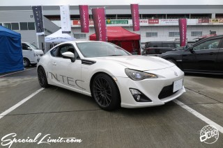 MOTOR GAMES Fuji Speed Way FISCO FOMURA Drift Japan Slammed Custom TOYOTA 86 INTEC