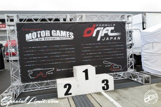 MOTOR GAMES Fuji Speed Way FISCO FOMURA Drift Japan Slammed Custom