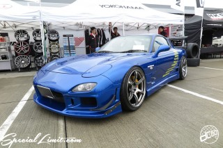 MOTOR GAMES Fuji Speed Way FISCO FOMURA Drift Japan Slammed Custom MAZDA RX-7 FD3S