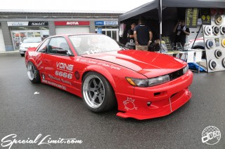 MOTOR GAMES Fuji Speed Way FISCO FOMURA Drift Japan Slammed Custom Rocket Bunny S13 Silvia
