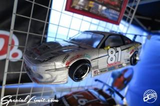 MOTOR GAMES Fuji Speed Way FISCO FOMURA Drift Japan Slammed Custom 180SX Radio Control