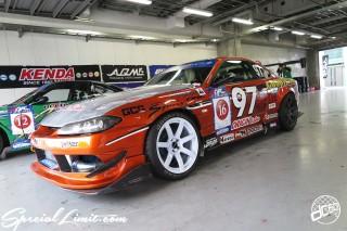 MOTOR GAMES Fuji Speed Way FISCO FOMURA Drift Japan Slammed Custom NISSAN SILVIA S15