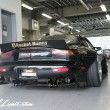 MOTOR GAMES Fuji Speed Way FISCO FOMURA Drift Japan Slammed Custom MAZDA RX-7 Rocket Bunny FD3S