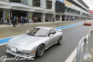 MOTOR GAMES Fuji Speed Way FISCO FOMURA Drift Japan Slammed Custom FD3S RX-7