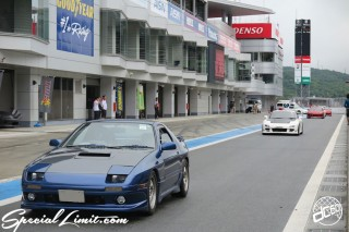 MOTOR GAMES Fuji Speed Way FISCO FOMURA Drift Japan Slammed Custom MAZDA FC3S FD3S