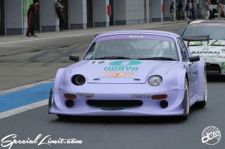 MOTOR GAMES Fuji Speed Way FISCO FOMURA Drift Japan Slammed Custom MAZDA Road Star