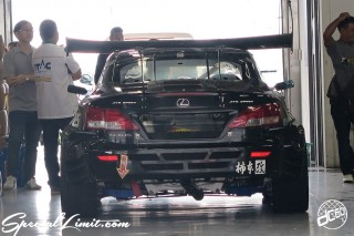 MOTOR GAMES Fuji Speed Way FISCO FOMURA Drift Japan Slammed Custom LEXUS IS