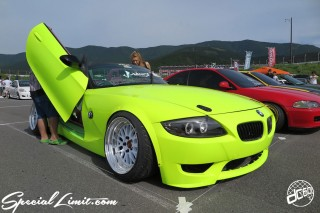 STANCENATION Japan G Edition 祭 ‎Elvis Skender FUJI SPEEDWAY FISCO Slammed Custom Car Geibunsha BMW Z4 乙4 Tune BBS J-Wheels