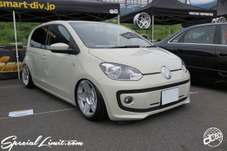 STANCENATION Japan G Edition 祭 ‎Elvis Skender FUJI SPEEDWAY FISCO USDM JDM Slammed Custom Car Geibunsha Smart Volkswagen UP VW 3SDM