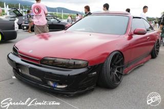 STANCENATION Japan G Edition 祭 Elvis Skender FUJI SPEEDWAY FISCO USDM JDM Slammed Custom Car Geibunsha NISSAN Silvia S14