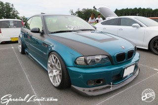 STANCENATION Japan G Edition 祭 Elvis Skender FUJI SPEEDWAY FISCO USDM JDM Slammed Custom Car Geibunsha BMW E46 M3 HRE
