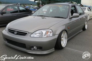 STANCENATION Japan G Edition 祭 ‎Elvis Skender FUJI SPEEDWAY FISCO USDM JDM Slammed Custom Car Geibunsha HONDA CIVIC WORK CR01