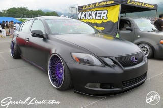 STANCENATION Japan G Edition 祭 ‎Elvis Skender FUJI SPEEDWAY FISCO USDM JDM Slammed Custom Car Geibunsha LEXUS GS WIDE BODY