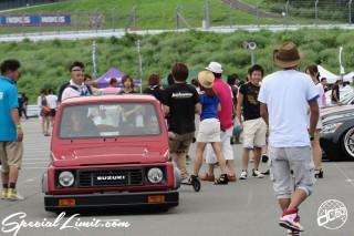 STANCENATION Japan G Edition 祭 Elvis Skender FUJI SPEEDWAY FISCO USDM JDM Slammed Custom Car Geibunsha SUZUKI JIMNY SAMURAI