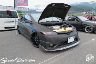 STANCENATION Japan G Edition 祭 ‎Elvis Skender FUJI SPEEDWAY FISCO USDM JDM Slammed Custom Car Geibunsha HONDA CIVIC UK jz Racing