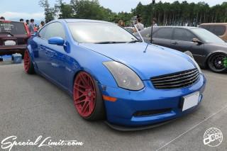 STANCENATION Japan G Edition 祭 Elvis Skender FUJI SPEEDWAY FISCO USDM JDM Slammed Custom Car Geibunsha NISSAN Skyline Coupe V35