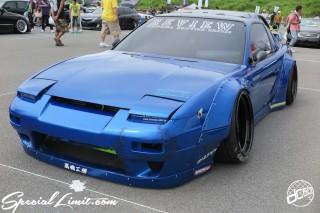 STANCENATION Japan G Edition 祭 Elvis Skender FUJI SPEEDWAY FISCO USDM JDM Slammed Custom Car Geibunsha NISSAN 180SX Wide Body