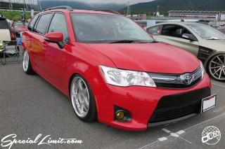 STANCENATION Japan G Edition 祭 Elvis Skender FUJI SPEEDWAY FISCO USDM JDM Slammed Custom Car Geibunsha TOYOTA FIELDER