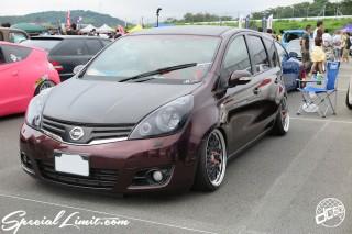 STANCENATION Japan G Edition 祭 Elvis Skender FUJI SPEEDWAY FISCO USDM JDM Slammed Custom Car Geibunsha NISSAN NOTE