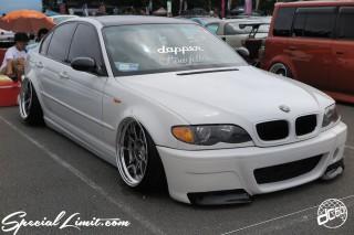 STANCENATION Japan G Edition 祭 Elvis Skender FUJI SPEEDWAY FISCO USDM JDM Slammed Custom Car Geibunsha BMW E46 SSR