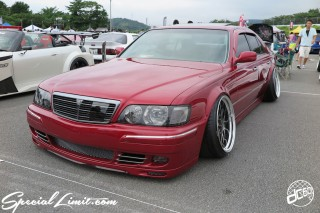 STANCENATION Japan G Edition 祭 Elvis Skender FUJI SPEEDWAY FISCO USDM JDM Slammed Custom Car Geibunsha NISSAN CIMA