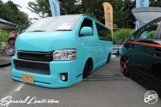 STANCENATION Japan G Edition 祭 Elvis Skender FUJI SPEEDWAY FISCO USDM JDM Slammed Custom Car Geibunsha TOYOTA HIACE T-STYLE