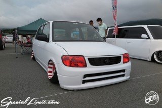 STANCENATION Japan G Edition 祭 Elvis Skender FUJI SPEEDWAY FISCO USDM JDM Slammed Custom Car Geibunsha DAIHATSU MIRA