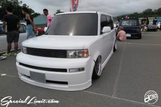 STANCENATION Japan G Edition 祭 Elvis Skender FUJI SPEEDWAY FISCO USDM JDM Slammed Custom Car Geibunsha TOYOTA bB