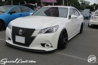 STANCENATION Japan G Edition 祭 ‎Elvis Skender FUJI SPEEDWAY FISCO USDM JDM Slammed Custom Car Geibunsha TOYOTA CROWN Athlete