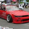 STANCENATION Japan G Edition 祭 Elvis Skender FUJI SPEEDWAY FISCO USDM JDM Slammed Custom Car Geibunsha NISSAN SILVIA S13 Wide Body