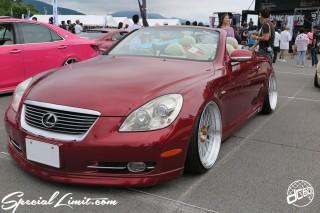 STANCENATION Japan G Edition 祭 Elvis Skender FUJI SPEEDWAY FISCO USDM JDM Slammed Custom Car Geibunsha LEXUS SC430