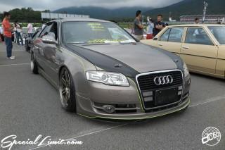 STANCENATION Japan G Edition 祭 Elvis Skender FUJI SPEEDWAY FISCO USDM JDM Slammed Custom Car Geibunsha Audi