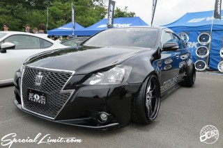 STANCENATION Japan G Edition 祭 ‎Elvis Skender FUJI SPEEDWAY FISCO USDM JDM Slammed Custom Car Geibunsha Elvis Skender TOYOTA CROWN Athlete WORK