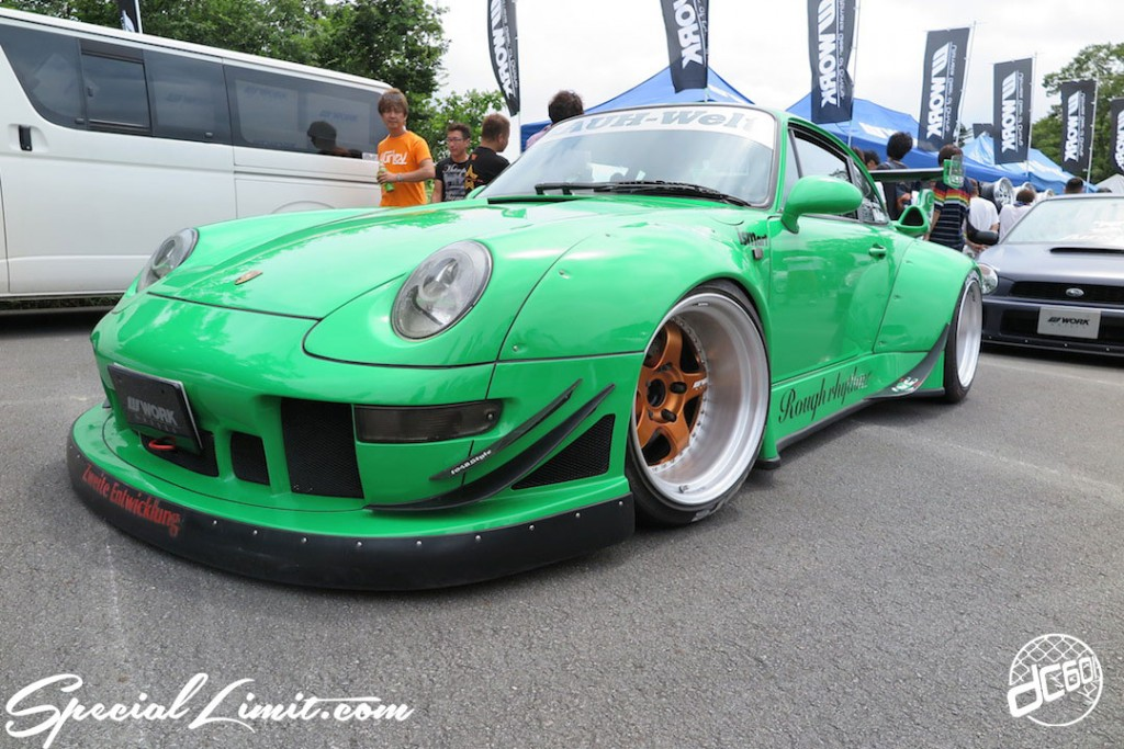 STANCENATION Japan G Edition 祭 2nd Part16 〜Final Episode〜 ☆