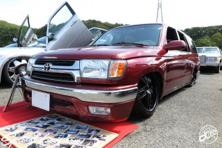 Sunday Picnic Greenpia MIKI Lowrider Custom Car Slammed USDM OG HYD Hopping CHEVROLET GM FORD DODGE CHRYSLER OLDSMOBILE LINCOLN TOYOTA NISSAN HONDA MAZDA BMW Paint Air Brush Audio IMPALA dc601 Special Limit.com Booth Wire Wheel Dayton ASANTI HILUX