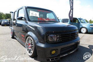 Brumen Hegel Farm WINNING DAY 2014 dc601 Special Limit.com Custom Audio Rockford Fosgate μDiMENSiON MONSTER CABLE JL MTX Ground Zero Kicker VIBE ACG e;s Corporation NISSAN CUBE