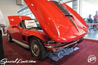 SEMA Show 2014 Las Vegas Convention Center dc601 Special Limit '67 CHEVROLET Corvette Classic