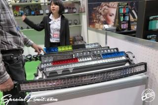 SEMA Show 2014 Las Vegas Convention Center dc601 Special Limit LED Store