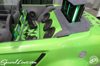 SEMA Show 2014 Las Vegas Convention Center dc601 Special Limit Car Audio Mercedes Benz Swap