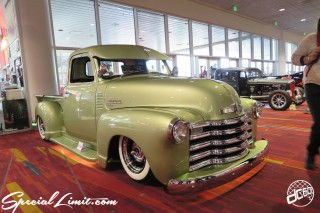 SEMA Show 2014 Las Vegas Convention Center dc601 Special Limit CHEVROLET