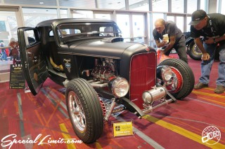 SEMA Show 2014 Las Vegas Convention Center dc601 Special Limit FORD T