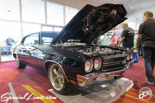 SEMA Show 2014 Las Vegas Convention Center dc601 Special Limit CHEVY SS