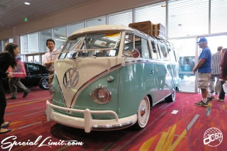 SEMA Show 2014 Las Vegas Convention Center dc601 Special Limit Volkswagen Type2