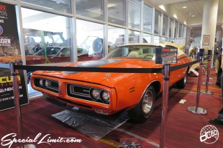 SEMA Show 2014 Las Vegas Convention Center dc601 Special Limit DODGE