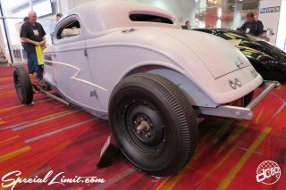 SEMA Show 2014 Las Vegas Convention Center dc601 Special Limit HOTROD