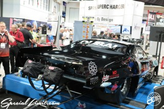 SEMA Show 2014 Las Vegas Convention Center dc601 Special Limit CAMARO SS DUBAI Drag Machine