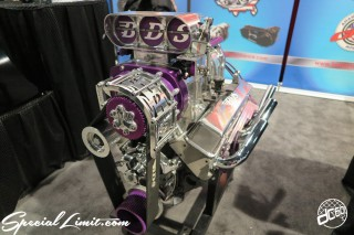 SEMA Show 2014 Las Vegas Convention Center dc601 Special Limit Super Charger