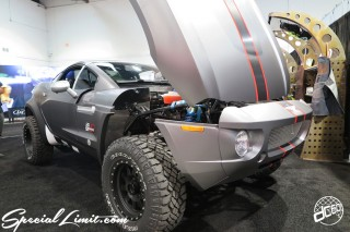 SEMA Show 2014 Las Vegas Convention Center dc601 Special Limit RALLY FIGHTER